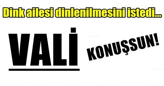 DİNK AİLESİ TANIK İSTEDİ!