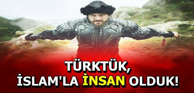 DİRİLİŞ ERTUĞRUL'UN HİKAYESİ...