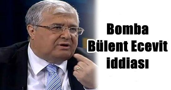 ECEVİT'İ İKTİDARDAN 'O' İNDİRDİ...