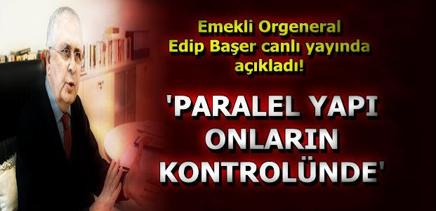 EDİP PAŞA'DAN FLAŞ AÇIKLAMALAR...