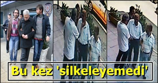 EMEKLİLERİN 'KABUSU' YAKAYI ELE VERDİ