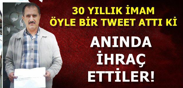 EMEKLİLİK HAKKI BİLE ALINDI!