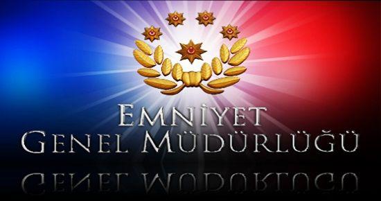 EMNİYET GENEL MÜDÜRLÜĞÜ'NDE DEPREM!