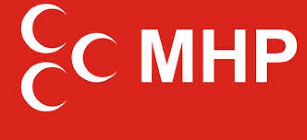 EN SERT TEPKİ MHP'DEN: PKK'YA RÜŞVET...