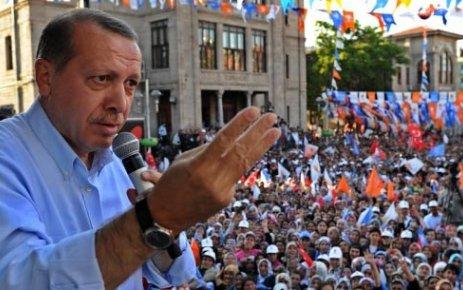 ERDOĞAN BU PARTİYİ KAFASINDAN SİLDİ...