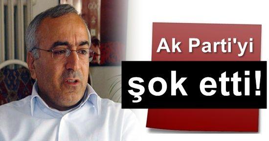 """""""ERDOĞAN, DOĞUM KONTROL HAPINI BİLE İZLİYOR"""""""
