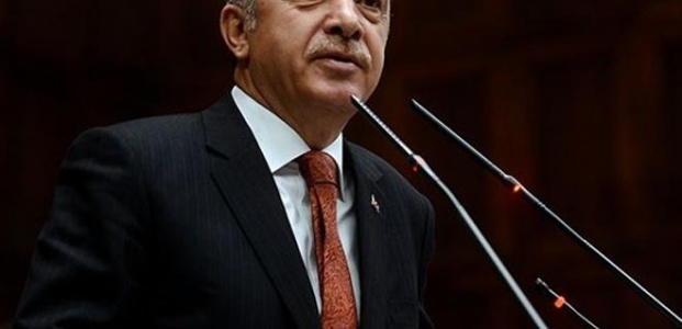 ERDOĞAN'A ANKET SÜRPRİZİ...