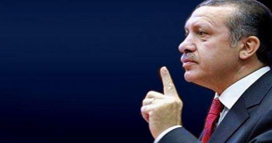 ERDOĞAN'DAN PKK'YA ÇAĞRI...