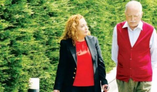 ERDOĞAN'I ELEŞTİRMEDİ: DEVLET TERBİYEM VAR