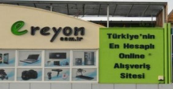 EREYON YİNE BİRİNCİ...