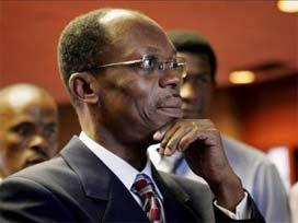 Eski Haiti lideri Aristide ABD'yi endişelendirdi