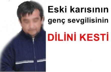 ESKİ KOCA ÇILDIRDI!