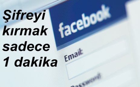 FACEBOOK KULLANICILARI DİKKAT!