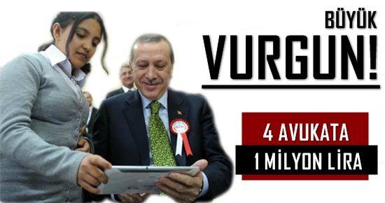 FATİH PROJESİ'NDE BÜYÜK VURGUN!