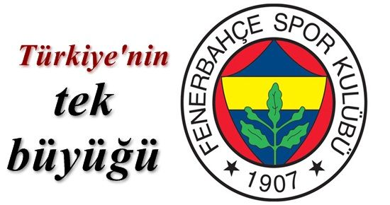 FENERBAHÇE REST ÇEKTİ!