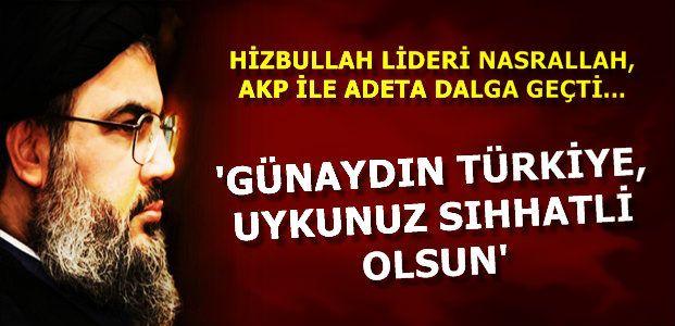 'FİNANSE ET, KOLAYLIKLARI SAĞLA, ŞİMDİ DE...'