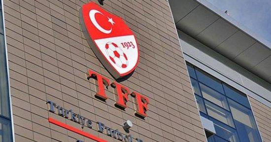 FLAŞ... TFF BİNASI KURŞUNLANDI