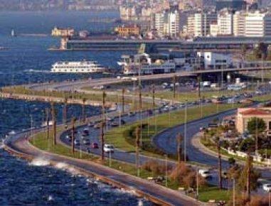 'GAVUR İZMİR'E İLGİNÇ ÖNERİ!