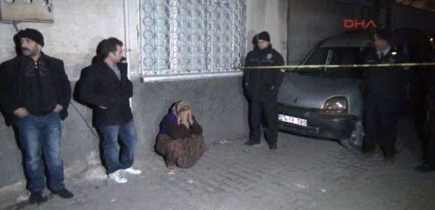GECE 4 SABAH 5 KİŞİ DAHA ÖLDÜRÜLDÜ...