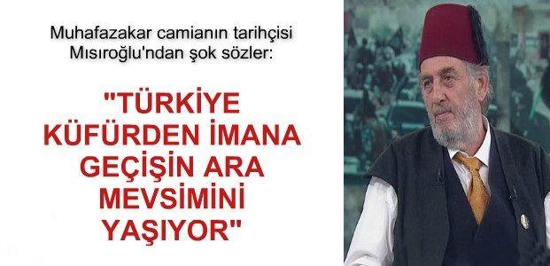 """""""GENÇLER O GÜNLERİ GÖRECEK"""""""