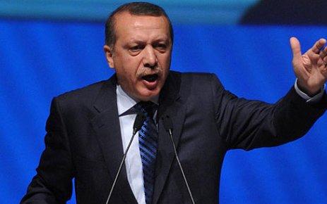 'GENEL AFFI' BAŞBAKAN ERDOĞAN ÖNERMİŞ!