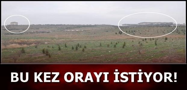 GENELKURMAY REDDETMİŞ!