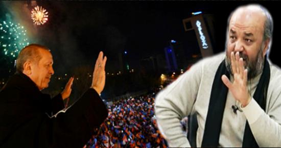 """""""GERÇEĞİ BİLSEYDİNİZ ÇOK AĞLAR, AZ SEVİNİRDİNİZ"""""""
