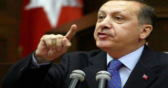 'GEREKİRSE CAMİ BİLE YIKARIZ'
