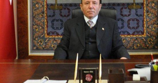 GEZİ POLİSİNE 'ÜSTÜN HİZMET' BELGESİ!