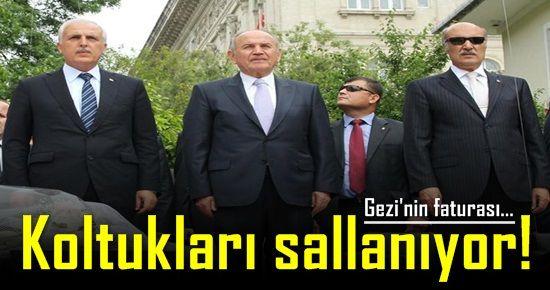 GEZİ'NİN FATURASI BU 3'LÜYE KESİLDİ...