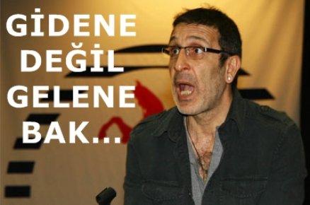 """""""GİDENE DEĞİL GELENE BAKMAK LAZIM"""""""