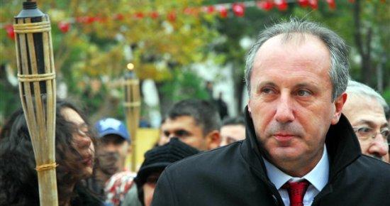 """""""GİDİYORUM AMA 100 VEKİLLE GELECEĞİM"""""""