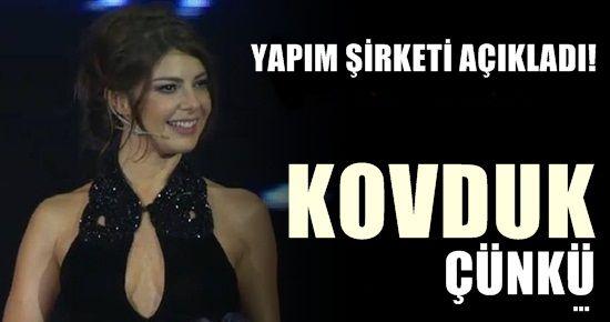 GÖZDE'Yİ KOVDUK, ÇÜNKÜ...