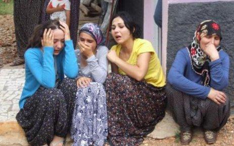 HAİN SALDIRIYI PKK ÜSTLENDİ...