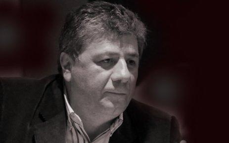 HAKİM'DEN MUSTAFA BALBAY'A FIRÇA...