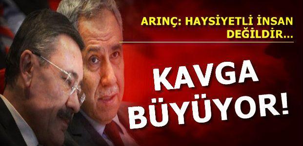 'HAYSİYETLİ ADAM DEĞİLDİR...