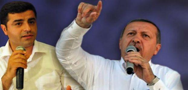 'HDP OLDUKÇA SEN BAŞKAN OLAMAYACAKSIN'