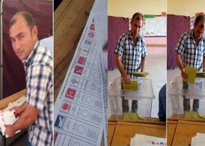 HDP'LİDEN SANDIK BAŞINDA ŞOK!