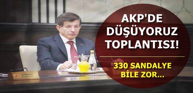 HEDEF HDP'Yİ ENGELLEMEK...