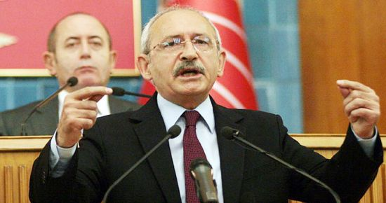 'HER CHP'Lİ DİKKATLİ OLMALI'