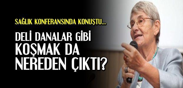 HOCAMIZDAN FLAŞ SÖZLER...