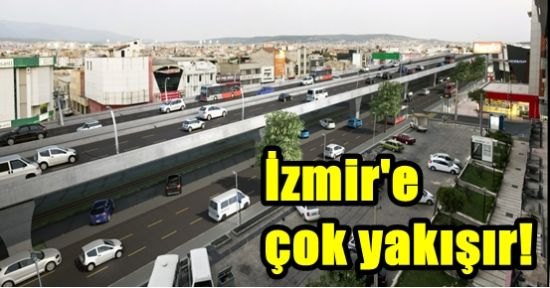 HÜSEYİN ASLAN'DAN 'ATAYOL' PROJESİ...