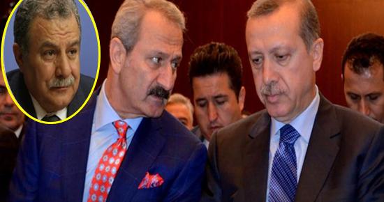 İKİ BAKAN İSTİFA ETTİ!