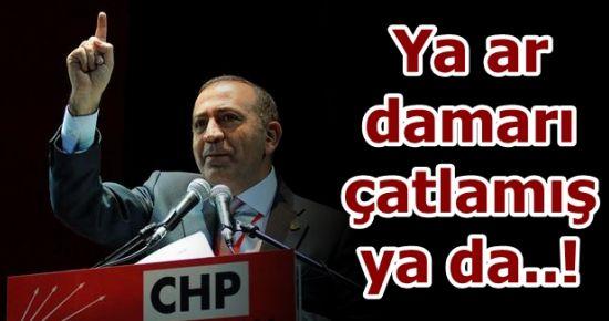 İKİ BAKAN'A DA ÖYLE SÖZLER SÖYLEDİ Kİ...