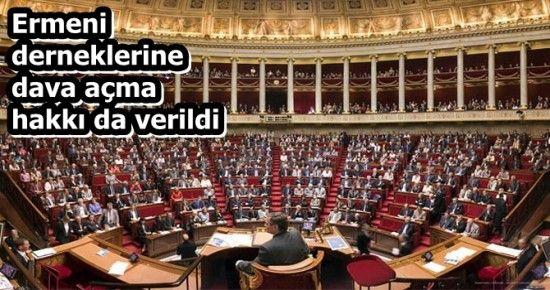 İKİ YÜZLÜ FRANSA YAPTI YAPACAĞINI...