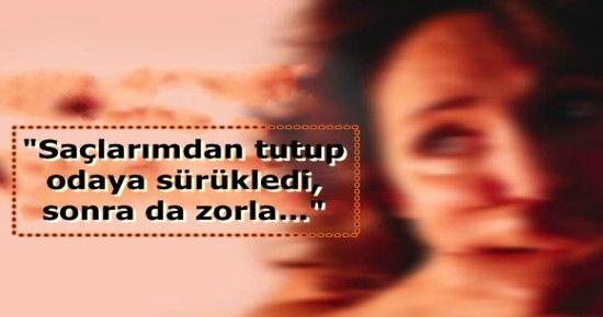 İLİŞKİYE GİRMEYİ REDDEDİNCE...