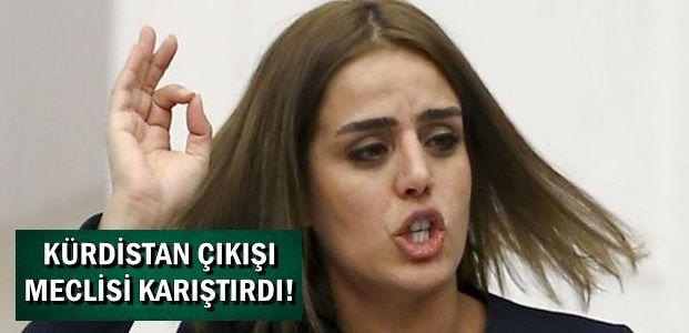 İLK TEPKİ BAŞKANVEKİLİNDEN...