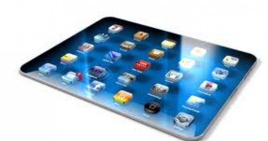 iPad 3 GÖRÜCÜYE ÇIKTI