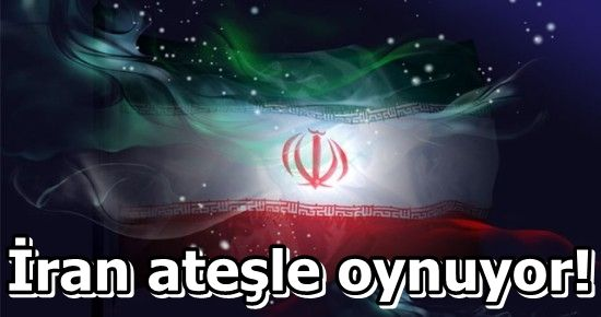 İRAN'DAN NÜKLEER HAMLELER...