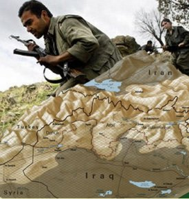 İRAN'DAN PKK'YA BÜYÜK DARBE!
